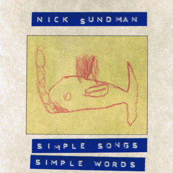 simple songs/simple words cover art