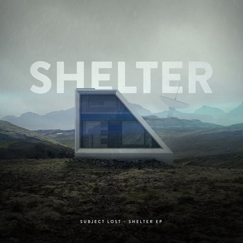 Shelter EP cover art