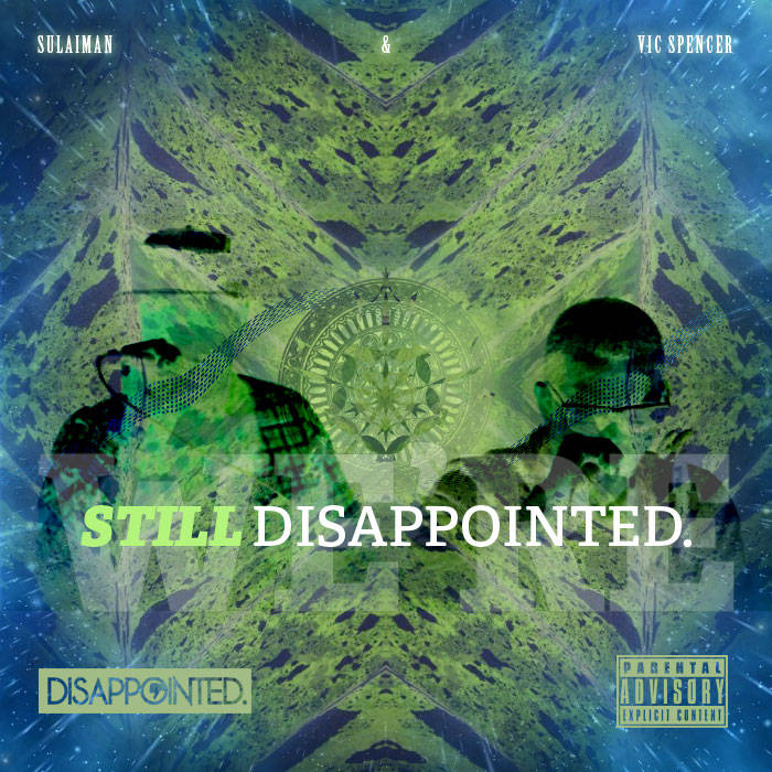 We're Still Disappointed cover art