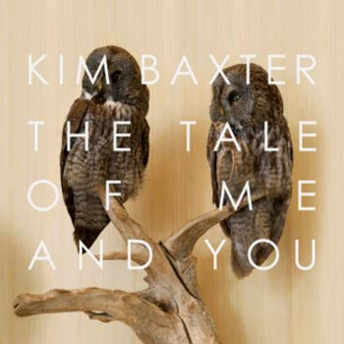 The Tale of Me and You cover art