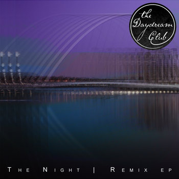 The Night Remix EP cover art