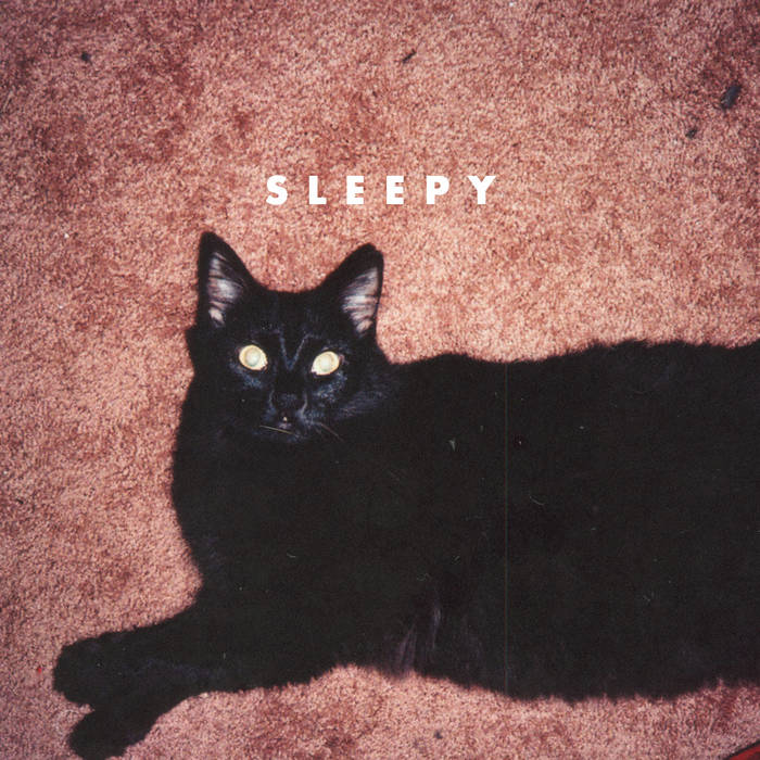 Sleepy cover art