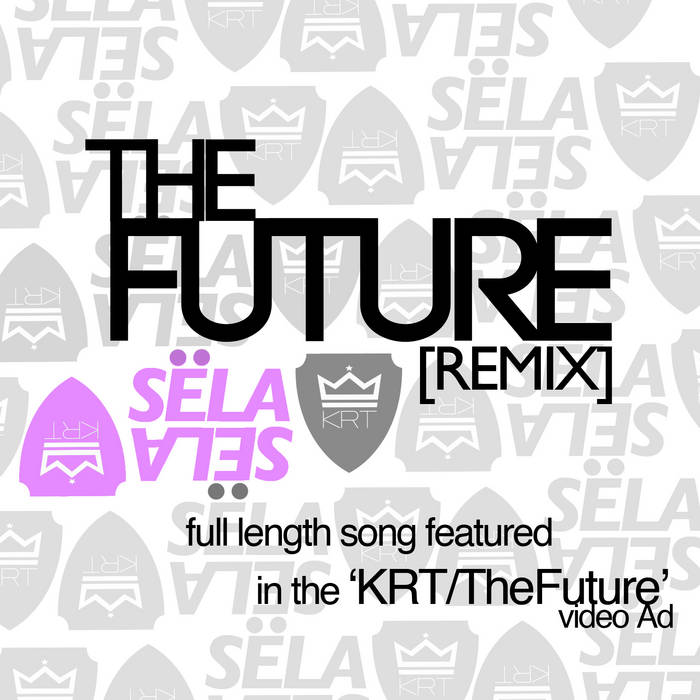 The Future [REMIX] cover art
