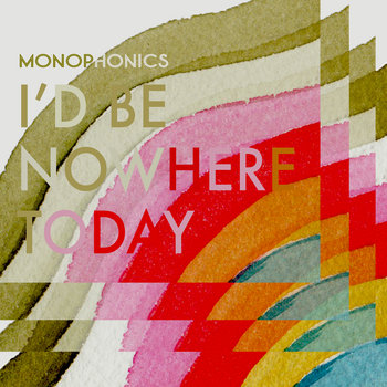 I'd Be Nowhere Today cover art
