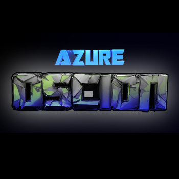 Azure cover art