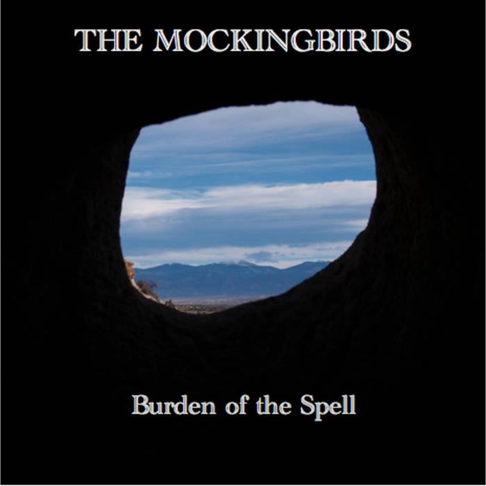 Burden of the Spell cover art