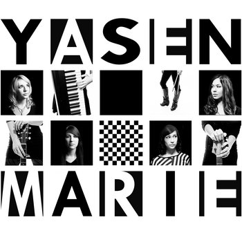 Yasen Marie cover art