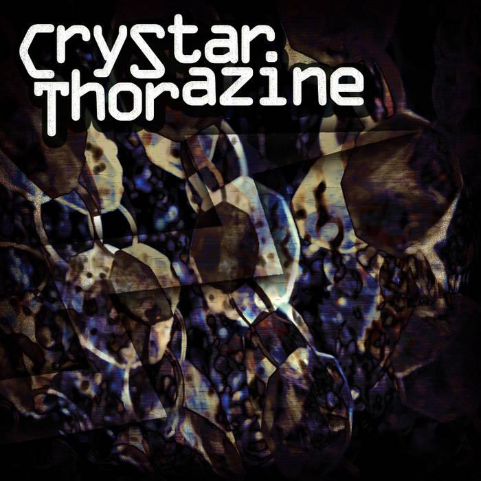 Thorazine cover art