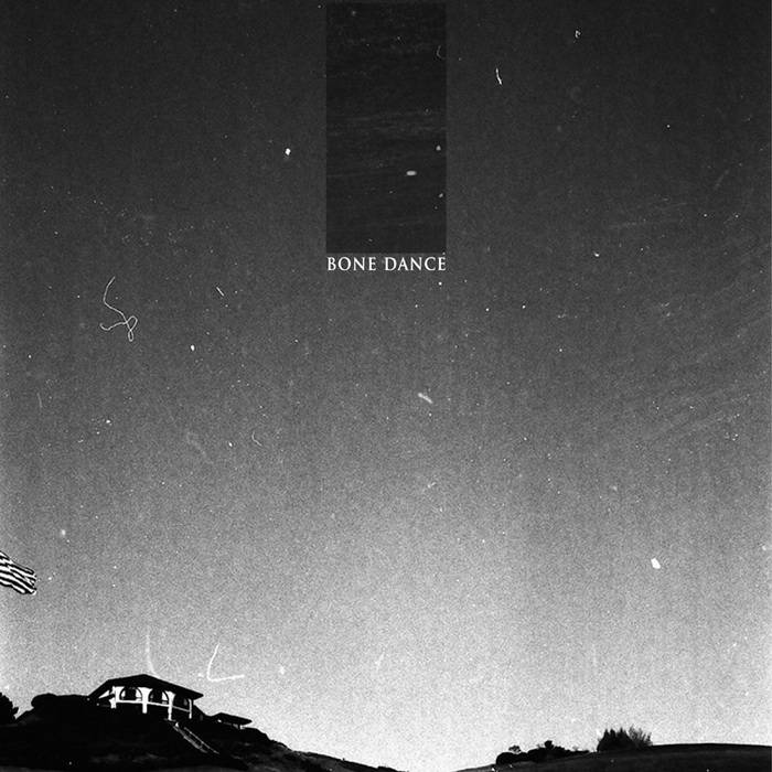 Bone Dance - s/t LP cover art