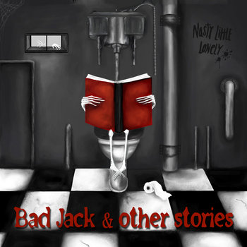 Bad Jack & Other Stories cover art