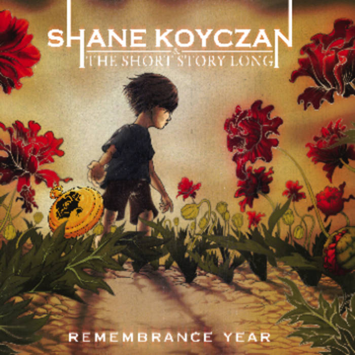 Remembrance Year cover art