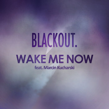 Wake Me Now (feat. Marcin Kucharski) cover art