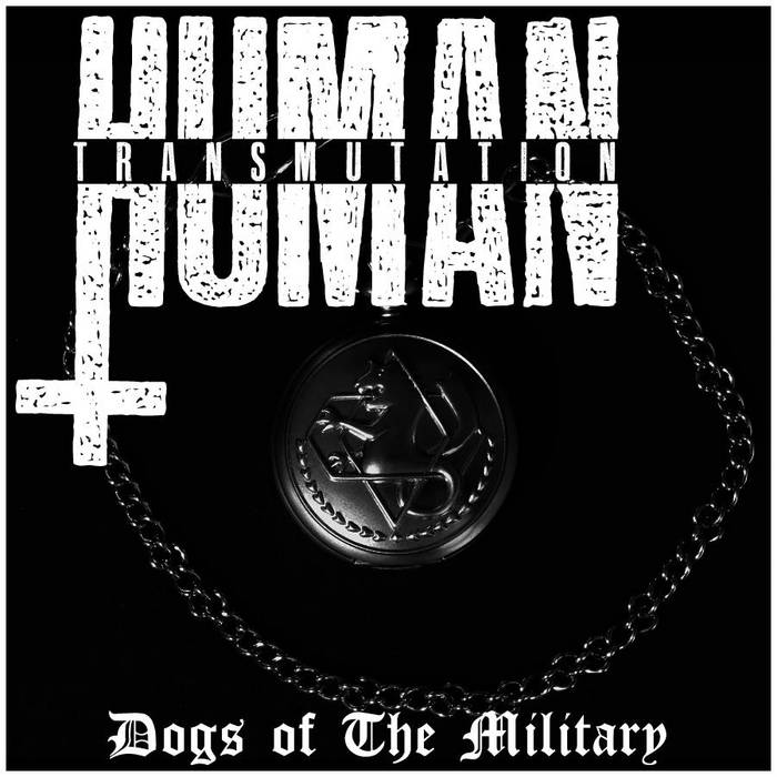 Dogs of The Military cover art