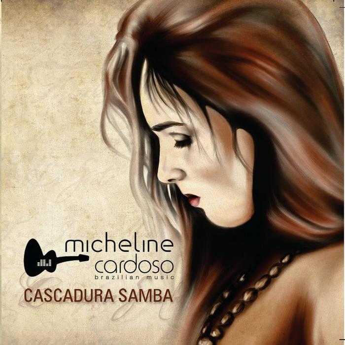 Cascadura Samba cover art