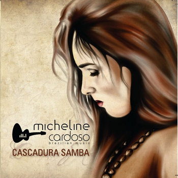 Cascadura Samba cover art