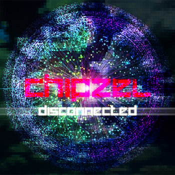 Disconnected cover art