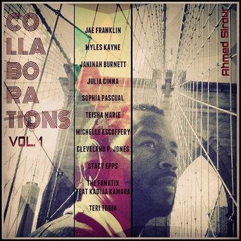 Collaborations Vol. 1 cover art
