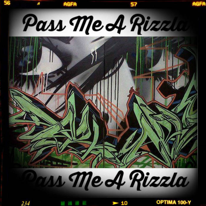 Pass Me Rizzla cover art