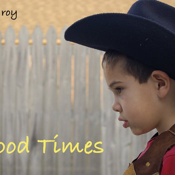 Good Times cover art