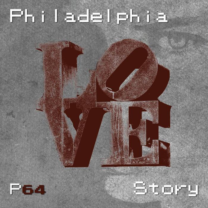 Philadelphia Love Story cover art