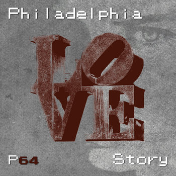 Philadelphia Love Story cover art