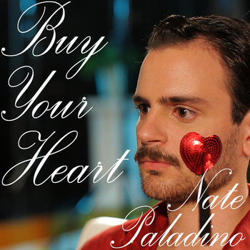 Buy Your Heart cover art