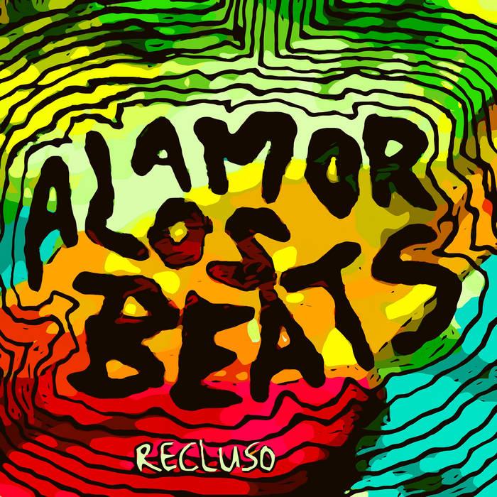 Amor A Los Beats cover art