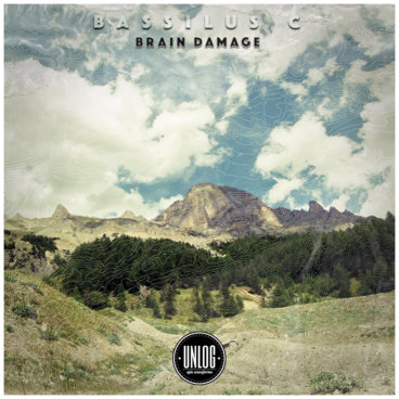 Brain Damage [ULG#002] main photo