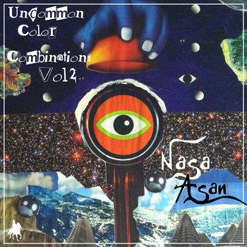 Uncommon Color Combinations Vol. 2 cover art