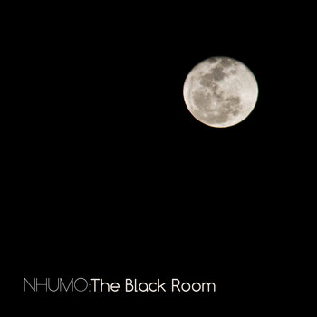 The Black Room cover art
