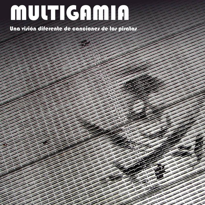 MULTIGAMIA cover art