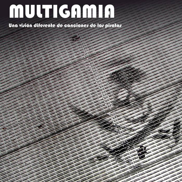 MULTIGAMIA cover art
