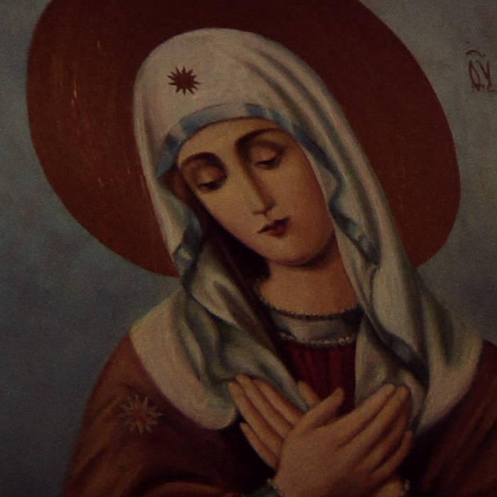 BASILIQUE ANCHISKHATI DE SAINTE-MARIE cover art