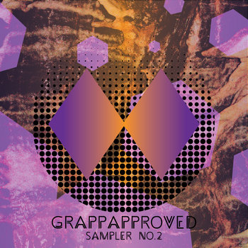 (GPC005) Grappapproved Sampler No. 2 cover art