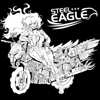 American Standard cover art