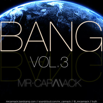 Bang, Vol. 3 cover art
