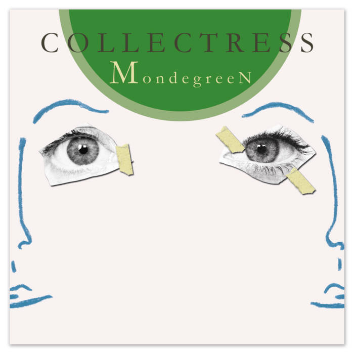 Mondegreen cover art