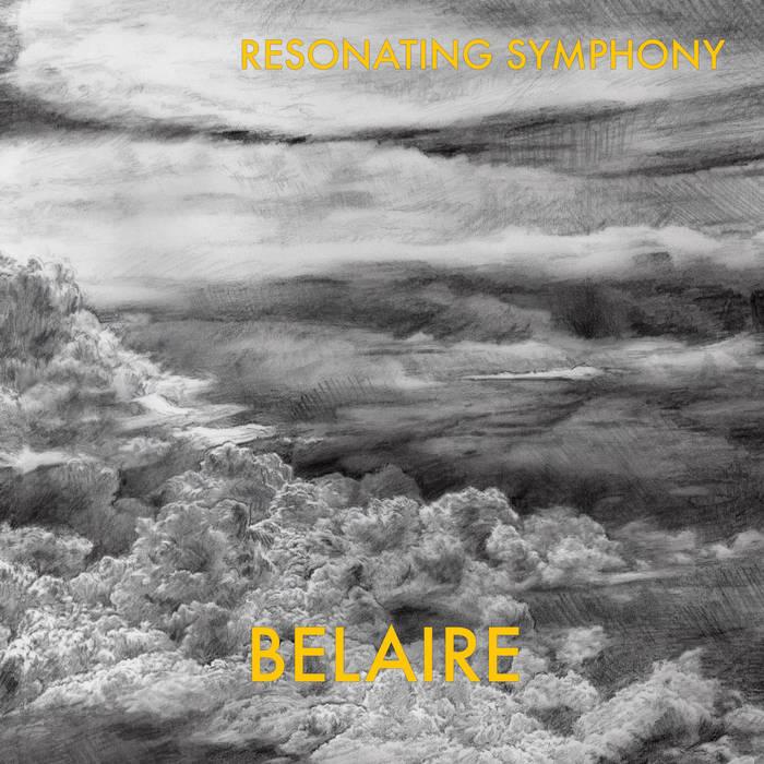 Resonating Symphony cover art