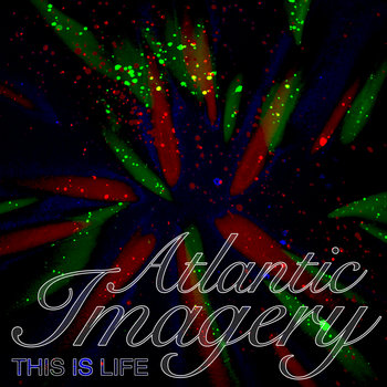 Atlantic Imagery (2011) cover art