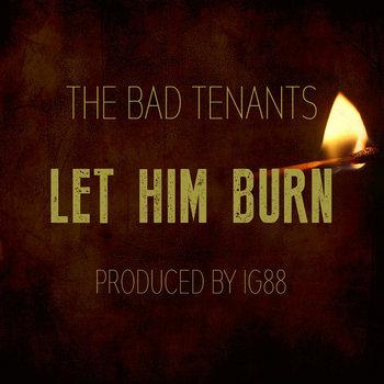 Let Him Burn cover art