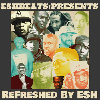 ReFrESHed By ESH cover art