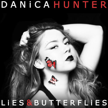 LiES & BUTTERFLiES cover art