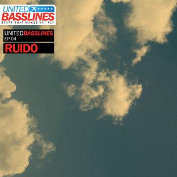 UB EP 04- Mejor me quedo en mi casa By RUIDO cover art