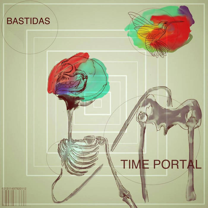 Time Portal cover art