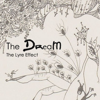 The Dream cover art