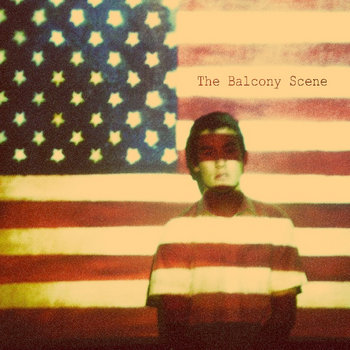 The Balcony Scene cover art