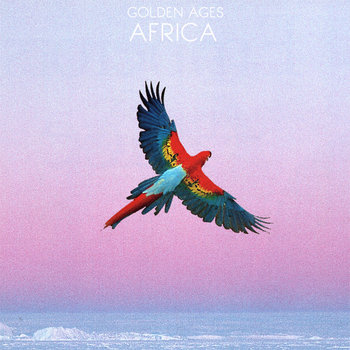 Africa EP cover art