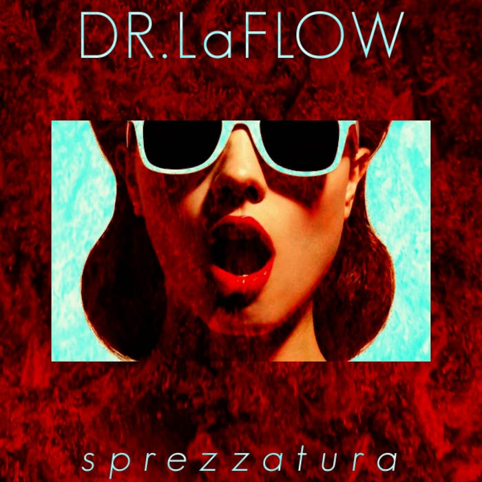Sprezzatura cover art