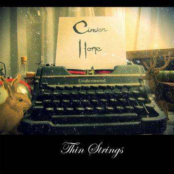 Thin Strings cover art