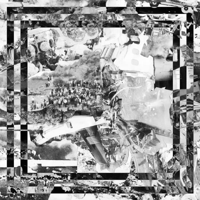 Quartz EP (IQR002) cover art